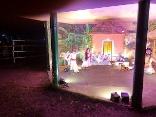 Jamshedpur Jubilee Park 3rd March Lighting 2018 Jubli Park, Light  founders day village