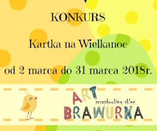 http://artbrawurka.blogspot.com/2018/03/kartka-na-wielkanoc-konkurs.html