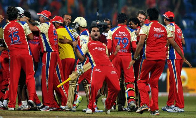 Royal Challengers Bangalore (RCB) Team 2016 Complete Royal Challengers Bangalore Squad List IPL 9 2016- IPL T20 Squad