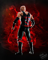 S.H. Figuarts WWE Action Figures