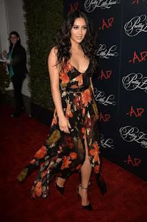 Hollywood Actress Shay Mitchell  Long Hair Stills (3).jpg