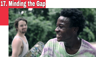 Minding the Gap 2018 Hulu documentary