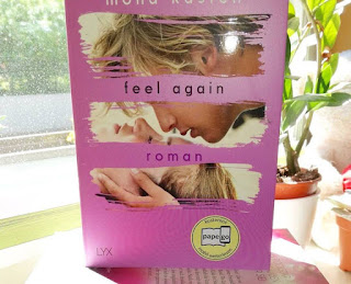 "Rezension ""Feel Again"" von Mona Kasten"