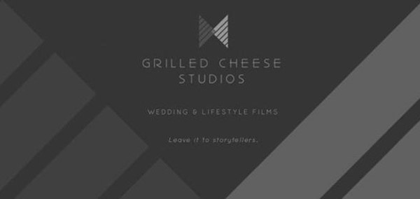 wedding videos - Grilled Cheese Studios - Bacolod wedding suppliers