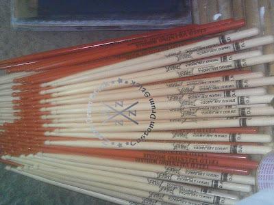 089507265766 | Jual Stick Drum Sonor Bahan Maple di Bekasi