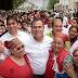 Juan Carlos Córdova,  se rodea de gente responsable en oficina de gestoría