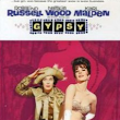 "Lane Memorial Library Blog: Classic Movie: ""Gypsy"" with Natalie Wood"
