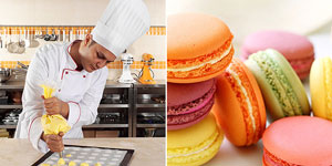 Mastering Macaroons Course