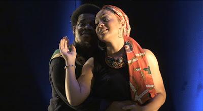 Odaline de la Martinez - Imoinda - Manna KnJoi Oko (soprano), Christopher Lilley (tenor)