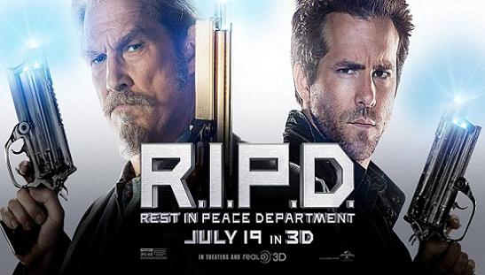 RIPD Hindi Dubbed Movie 720p BluRay Download