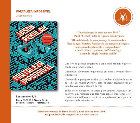 http://www.editoraarqueiro.com.br/lancamentos/fortaleza-impossivel/