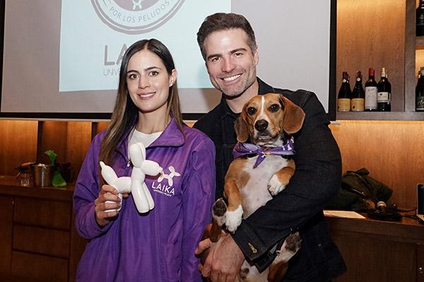 Laika-lanzamientos-programa-Responsabilidad-Social-mascotas