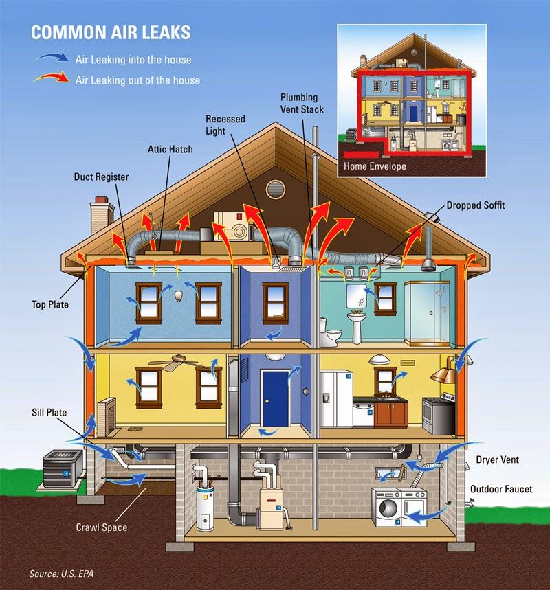 Eco Home Design Ideas: Eco Friendly Home Familly