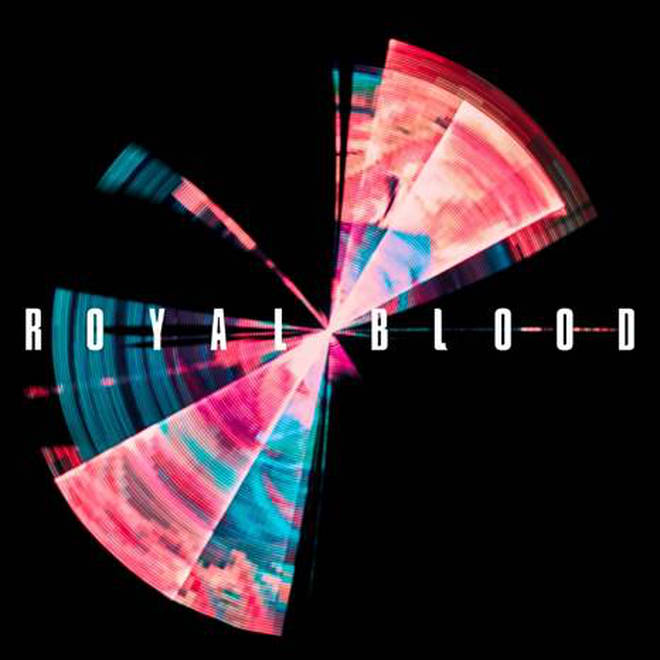 Royal Blood-Typhoons