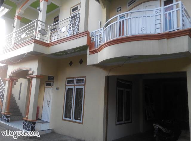 Villa Guci Wisma Mekar Barokah
