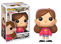 Funko Pop! Mabel Pines CHASE