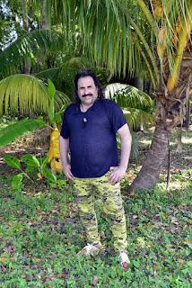 Juan Miguel Martinez 2