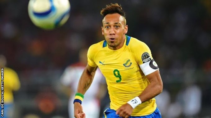World Cup 2018: Morocco secure an away point in Gabon