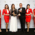 AIRASIA TRIUMPHS AGAIN AT WORLD TRAVEL AWARDS ASIA AND AUSTRALASIA