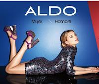zapatos Aldo tacones