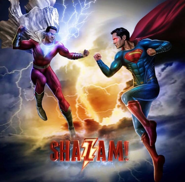 SUPERMANJAVIOLIVARES: NOTICIAS SUPERMAN