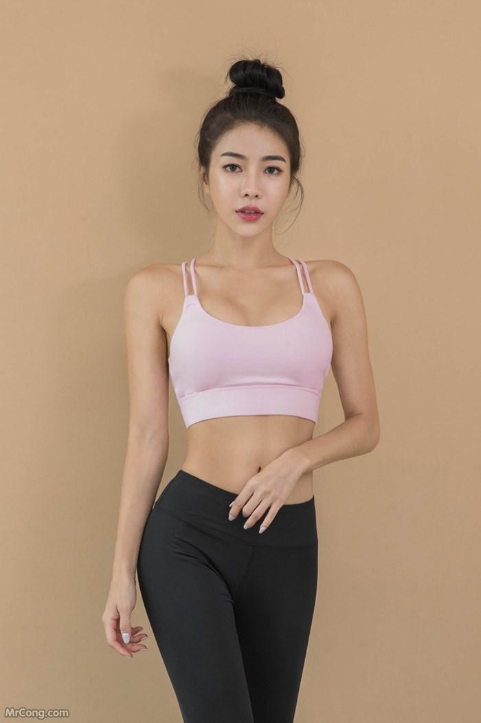 Image An-Seo-Rin-Fitness-MrCong.com-013 in post Người đẹp An Seo Rin khoe dáng nuột nà với thời trang phòng gym bó sát (273 ảnh)