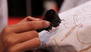 Sejarah Adanya Batik Di Indonesia