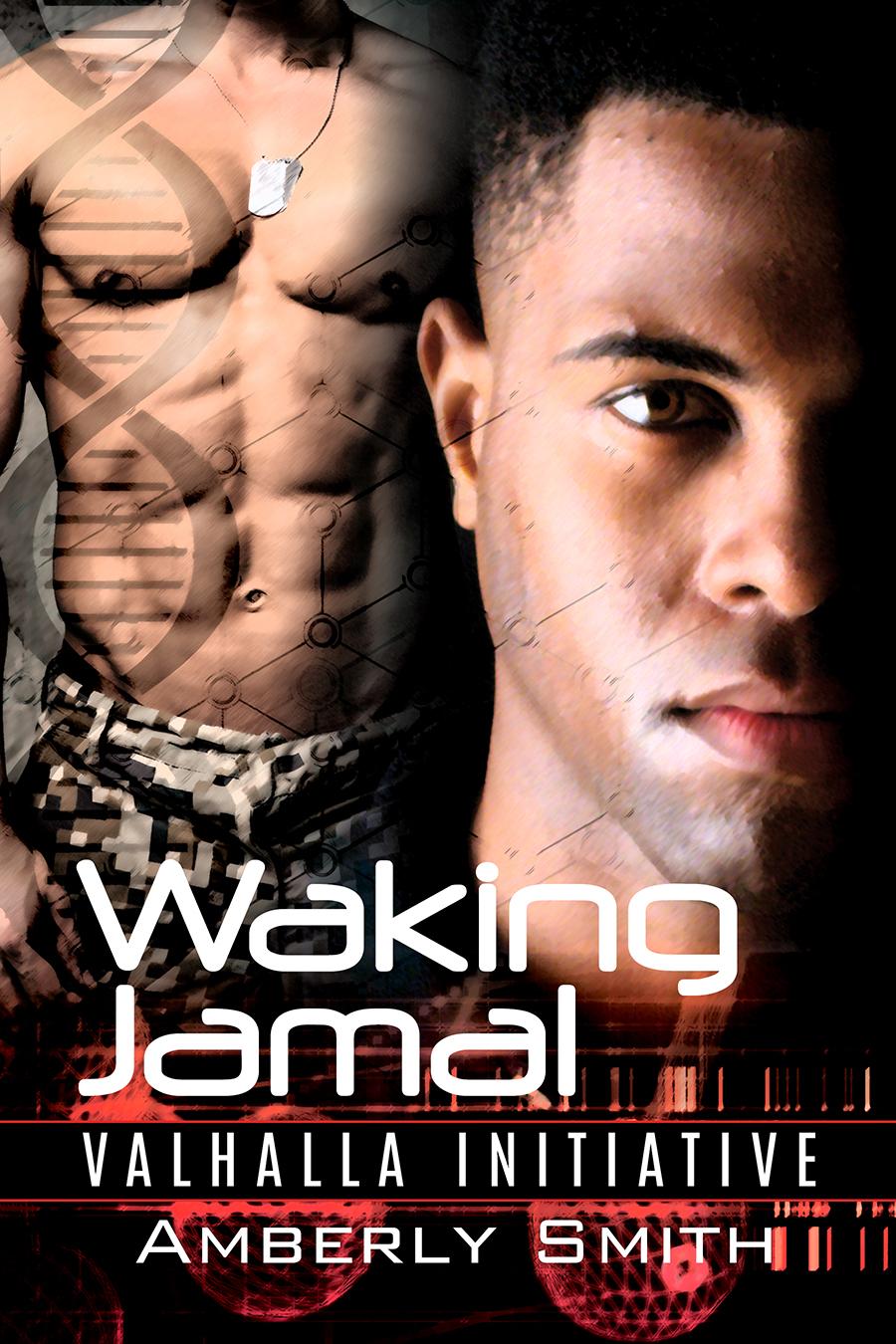 Coming Soon - Waking Jamal Valhalla Initiative