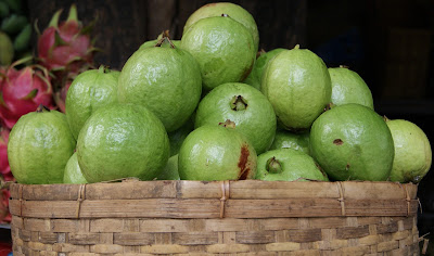 Facts of guava