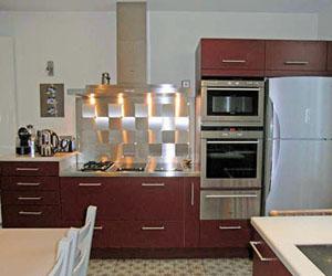 Idee salvaspazio per la tua cucina arredamento facile for Idee salvaspazio cucina