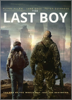 The Last Boy Dublado