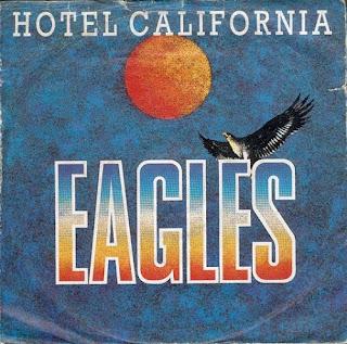 Eagles Lyrics - Hotel California