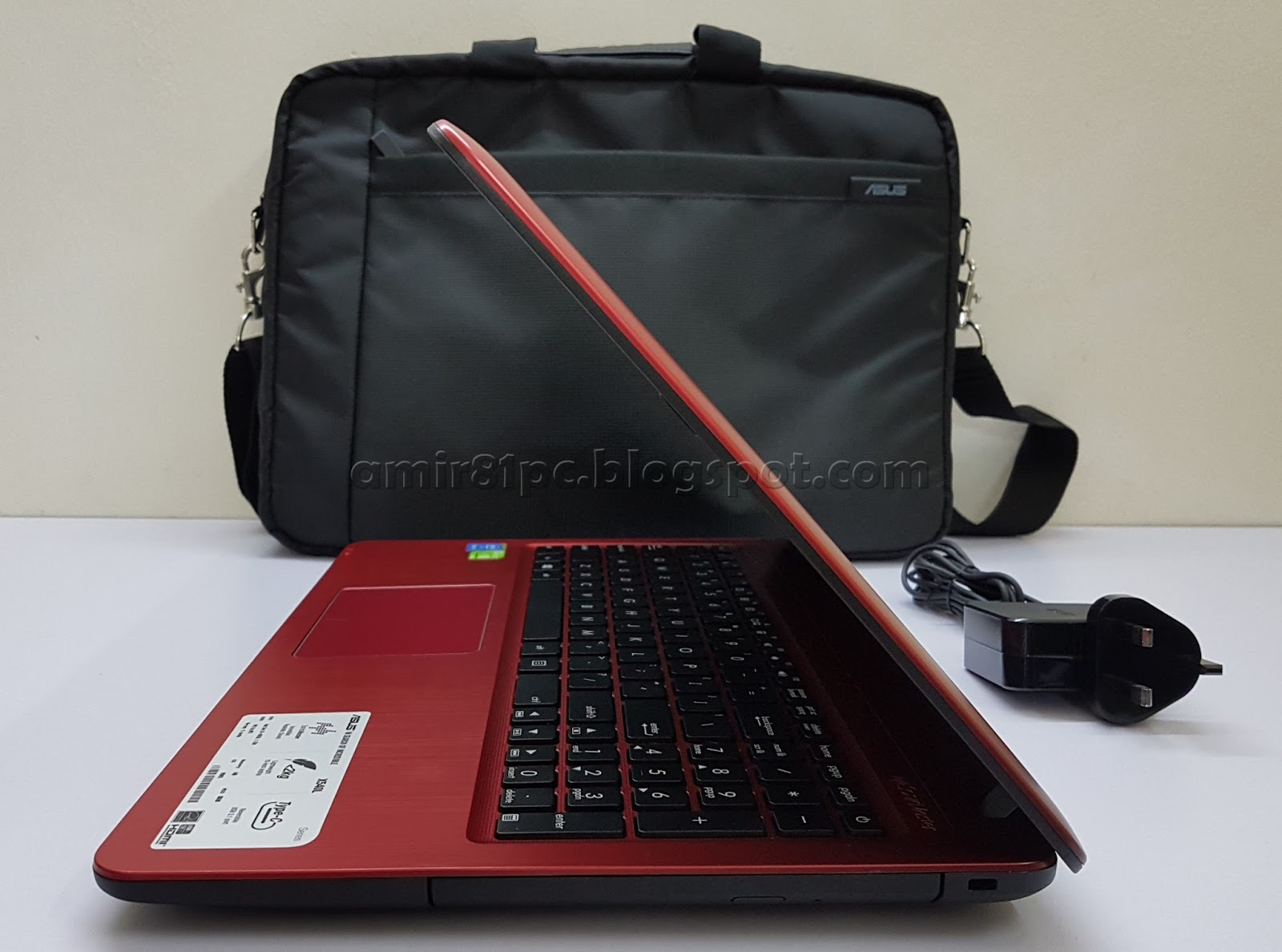 Three A Tech Computer Sales and Services: Used Laptop Asus