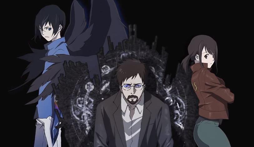 ¿Alguno ha visto el anime de Netflix B: The Begining? (Anime) B