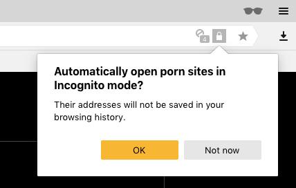 Порносайты в режиме on liane