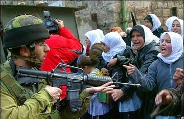 DD HH Palestina