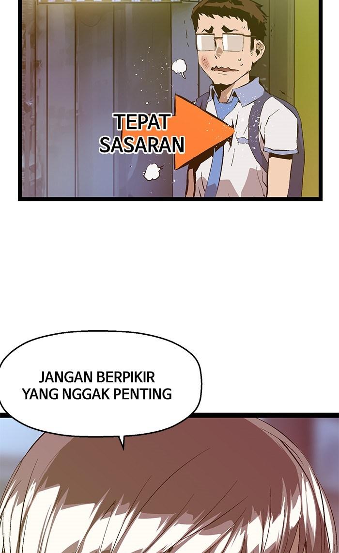 Webtoon Weak Hero Bahasa Indonesia Chapter 42