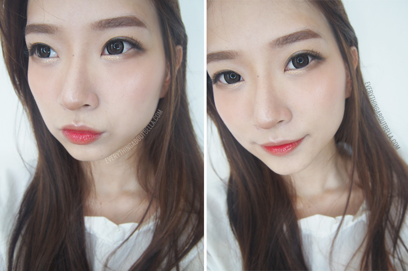 Korean Ulzzang Puppy Eyes Makeup - Beauty Blogger Indonesia
