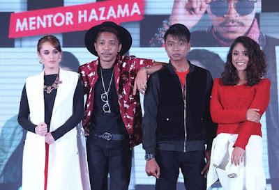 protege hazama mentor milenia 2017