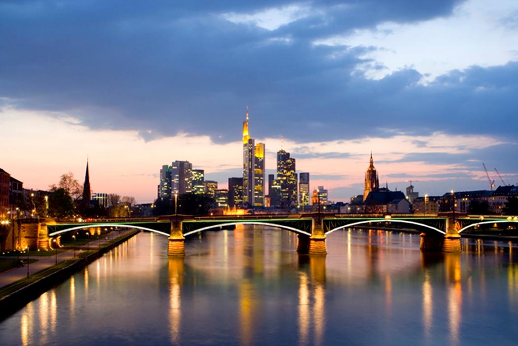 full picture: Frankfurt Germany