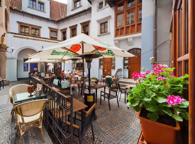 pub city_Prague