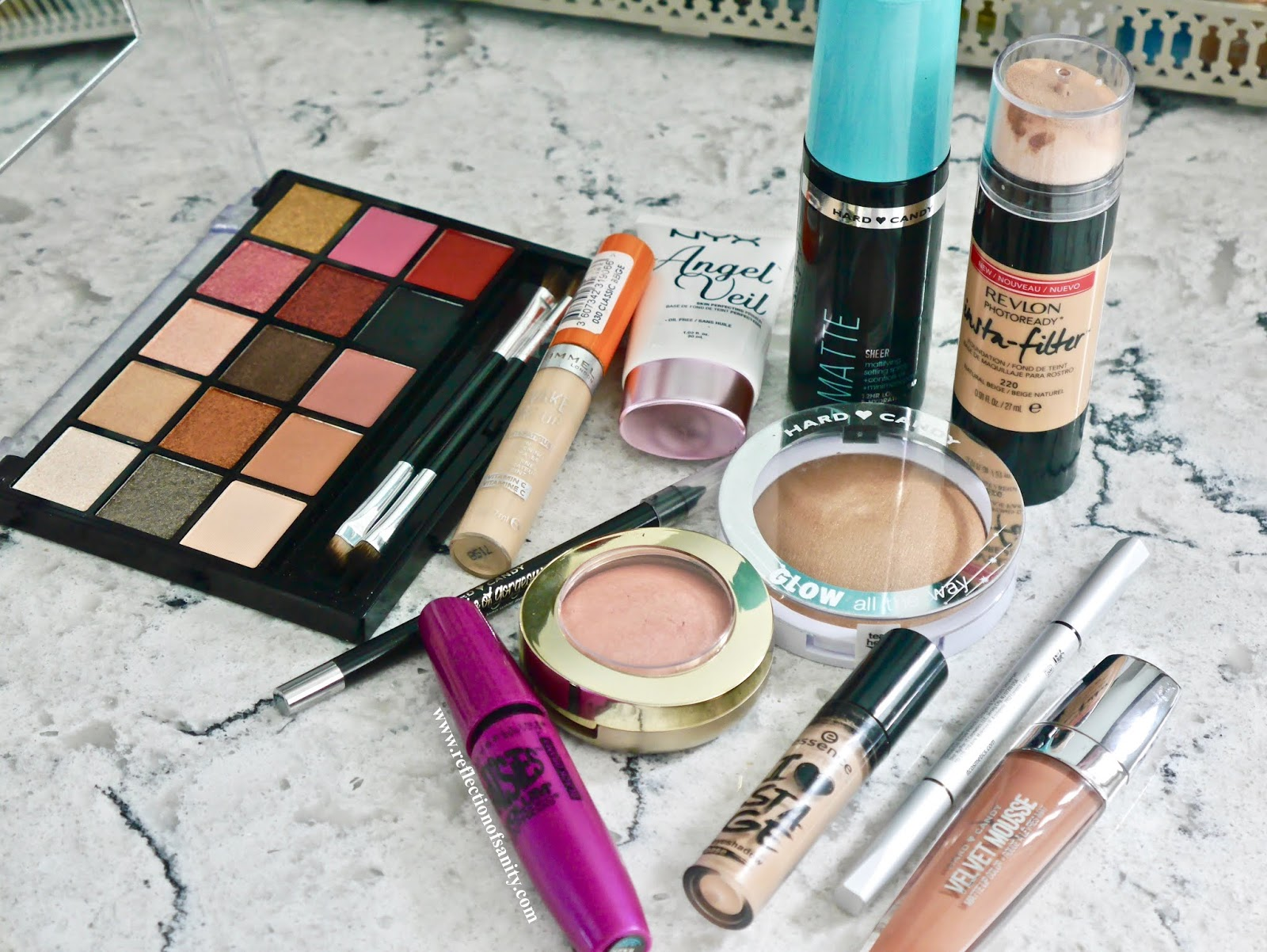 beauty, makeup, drugstore beauty, drugstore makeup, Canadian beauty,