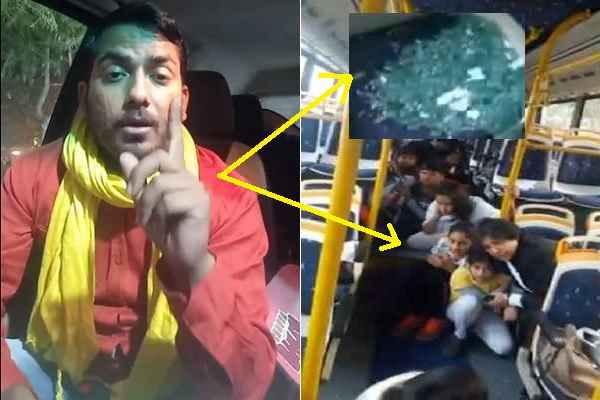updesh-rana-told-no-hindu-can-pelt-stone-on-children-its-conspiracy