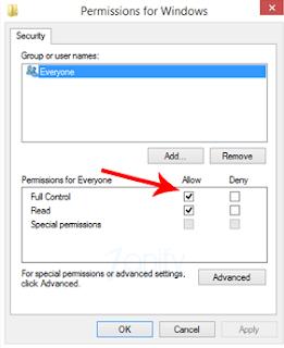 Cara Mengatasi Error explorer.exe di Windows 8