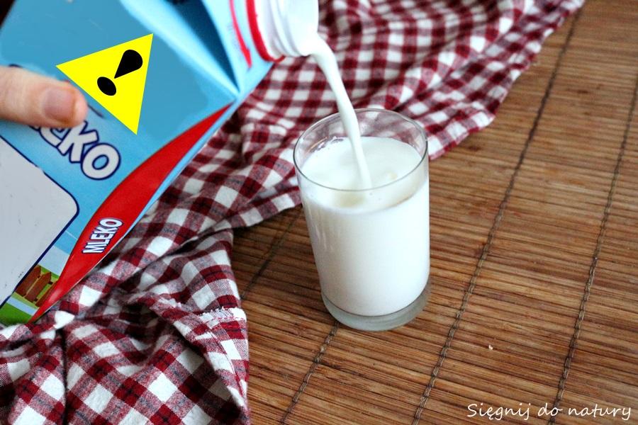 Mleko prawda i mity.  Czy warto pić mleko?