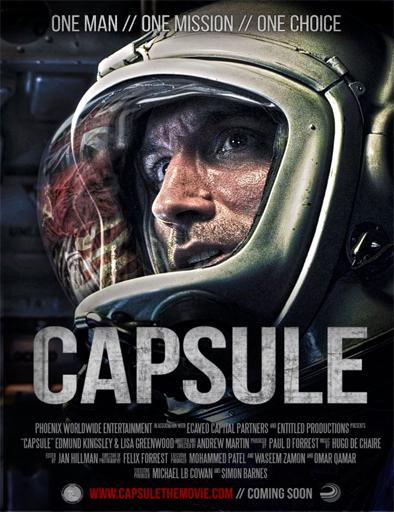 Ver Capsule (2015) Online