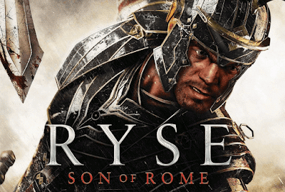 Ryse Son Of Rome Game Free Download