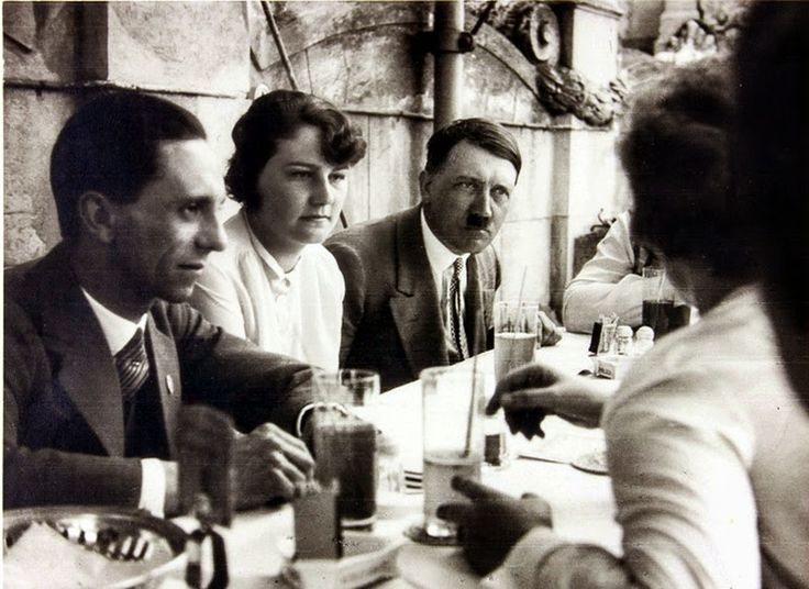 Adolf Hitler Geli Raubal worldwartwodaily.filminspector.com