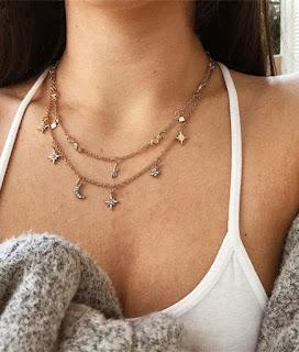 des bijoux fantaisie