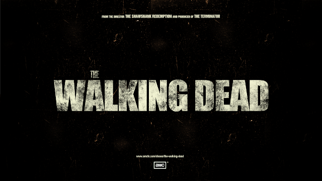 The Walking Dead Logo 2014 Fondo De Pantalla Fondos De: 21 Wallpapers Of The Walking Dead